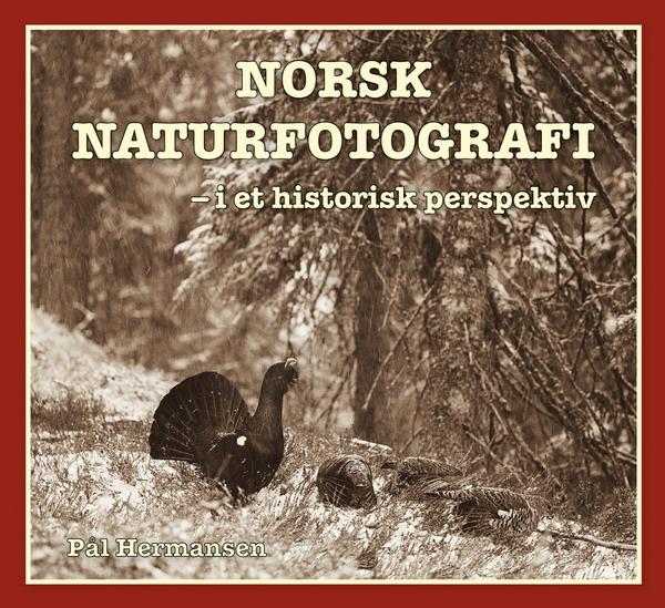 Omslag Norsk naturfotogafi 2.indd